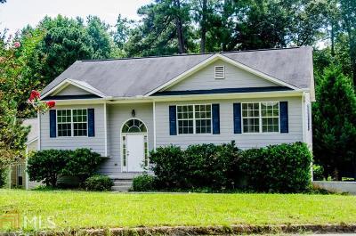 Jonesboro Single Family Home New: 2893 Cushing Ct