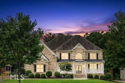 Single Family Home New: 3229 Waterhouse St