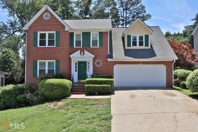 Lawrenceville GA Single Family Home New: $225,000