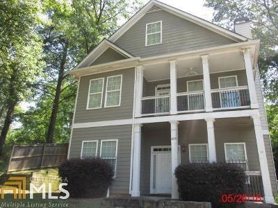 Single Family Home New: 435 Joseph E Lowery Blvd