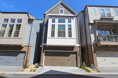 Single Family Home New: 152 Blakemore Dr