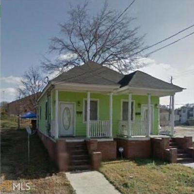 Fulton County Multi Family Home For Sale: 434 Martin St #1