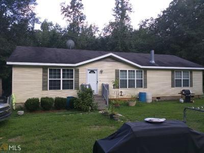 Covington Single Family Home New: 76 Tanyard