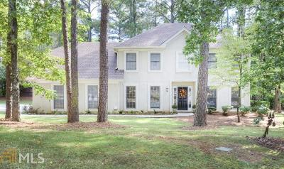 Stone Mountain Single Family Home New: 7211 Waters Edge Dr
