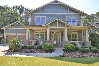 Decatur Single Family Home New: 2703 Oak Village Trl