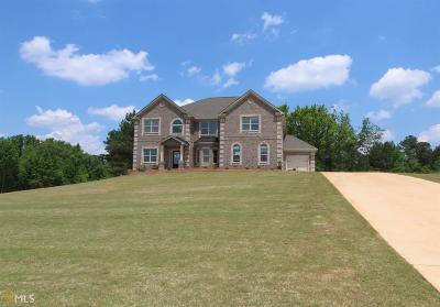 Fayetteville Single Family Home New: 175 Elysian Dr #108