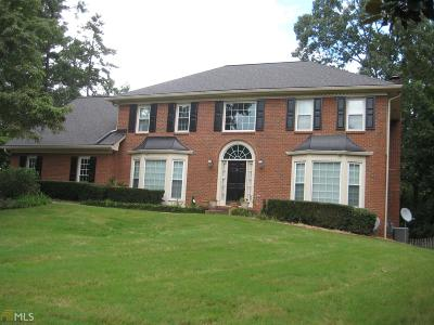 Johns Creek Single Family Home For Sale: 3690 Aubusson Trce