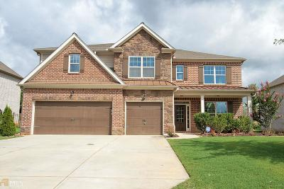 Johns Creek GA Single Family Home New: $480,000