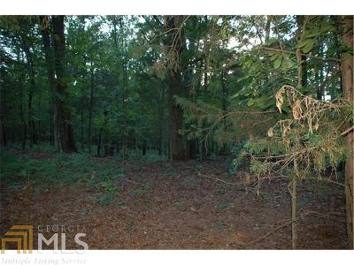 Covington Residential Lots & Land For Sale: 270 Hwy 212