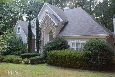 Alpharetta GA Single Family Home New: $497,000