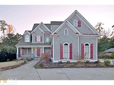 Atlanta Single Family Home New: 4822 Chamblee Dunwoody
