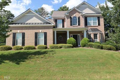 Henry County Single Family Home New: 1352 Darian