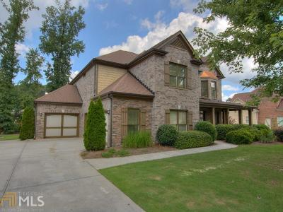 Lawrenceville GA Single Family Home New: $369,900