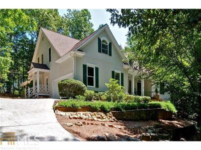 Single Family Home New: 1519 Timber Trce