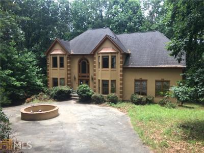 Single Family Home New: 872 Transart Parkway