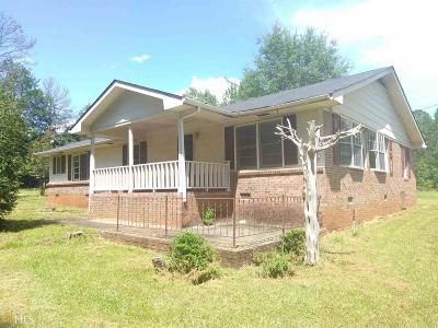 Monticello Single Family Home For Sale: 9966 S Highway 83