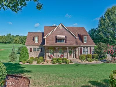 Single Family Home New: 415 Hickory Fairway Ct.