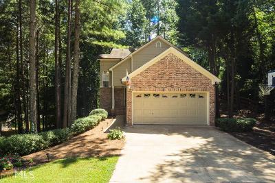 Single Family Home New: 3993 Fox Glen Dr