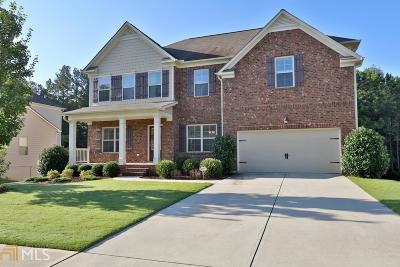 Single Family Home New: 149 Hale View Cir