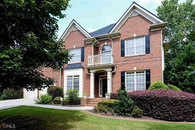 Johns Creek GA Single Family Home New: $524,900