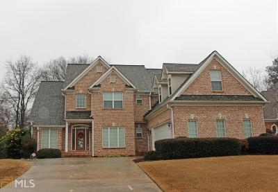 McDonough Single Family Home New: 383 Langshire Dr #48