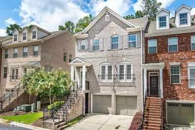 Dekalb County Single Family Home New: 2770 Durham Dr