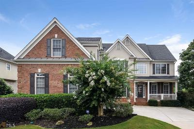 Buford Single Family Home New: 2817 Country House Ln