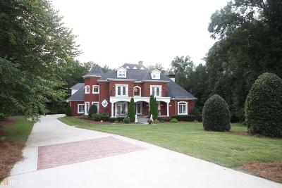 Oxford Single Family Home New: 20 Mountain Crest Dr