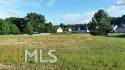 Madison Residential Lots & Land New: 1031 Whispering Lakes Trl #36