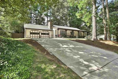 Fayette County Single Family Home For Sale: 411 Harbor Loop