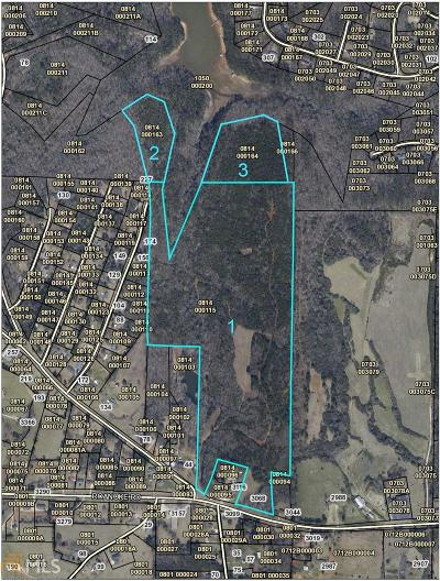 Lagrange Residential Lots & Land For Sale: Shirey