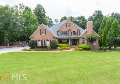 Braselton Single Family Home For Sale: 2312 Autumn Maple Dr