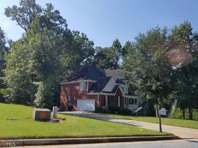 Conyers Single Family Home New: 2655 Westchester Pkwy