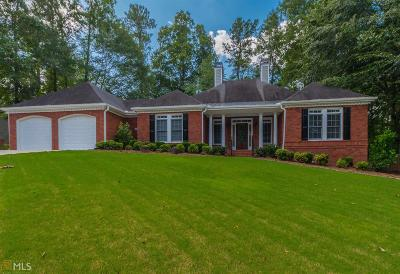 Acworth Single Family Home For Sale: 5107 Chipping Dr