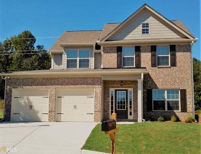 Ellenwood Single Family Home For Sale: 4038 Village Crossing Cir #117