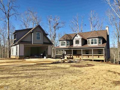 Butts County Single Family Home For Sale: River Point Rd #31
