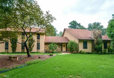 Atlanta Single Family Home New: 1785 Crestline