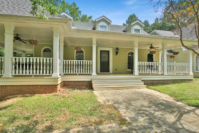 Fayetteville Single Family Home New: 313 Old Norton Rd