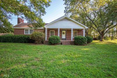 Elbert County, Franklin County, Hart County Single Family Home For Sale: 904 Old Hendrys Church Rd