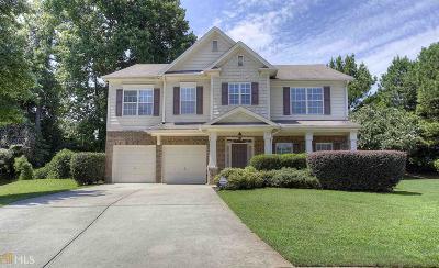 Lawrenceville GA Single Family Home New: $254,900