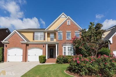 Alpharetta GA Single Family Home New: $490,000