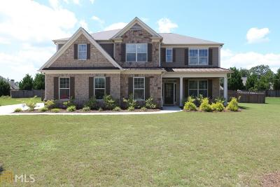 Locust Grove Single Family Home New: 6085 Golf View Xing