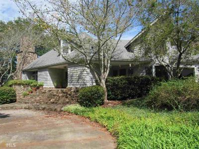 Griffin Single Family Home For Sale: 2773 Newnan Rd