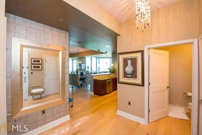 Gallery Condo/Townhouse For Sale: 2795 Peachtree Rd #909