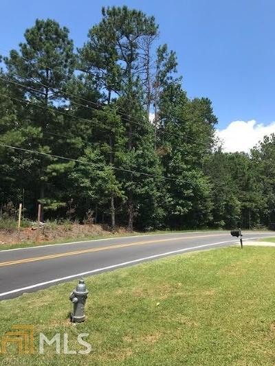 Ellenwood Residential Lots & Land For Sale: 5035 Flakes Mill Rd