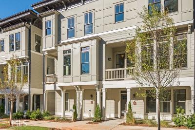 Atlanta Condo/Townhouse New: 994 Mauldin St #3