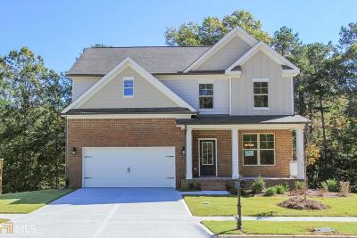 Lawrenceville GA Single Family Home New: $292,000