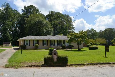 Decatur Single Family Home New: 2264 Clifton Springs Manor