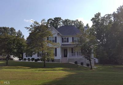 Hampton Single Family Home New: 12595 Simmons Rd