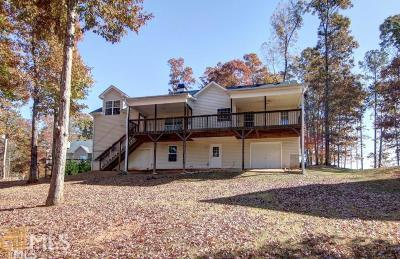 Covington Single Family Home For Sale: 1870 Campbell